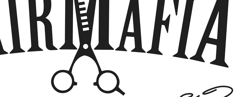 hair mafia logo