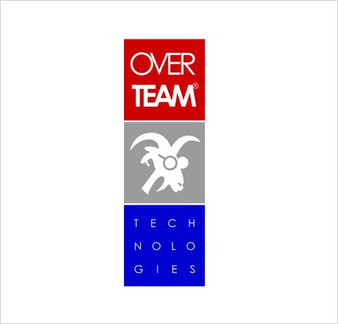 overteam logo